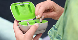 Audeo BR Rechargeable Hearing Aids