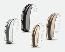 Introducing 2017 Phonak Bolero B Rechargeable Hearing Aid