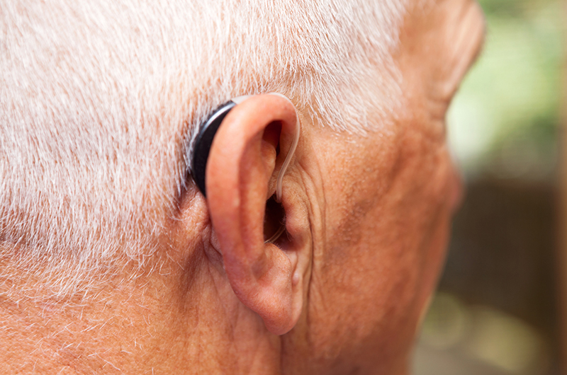How Different Types of Hearing Loss Affect Communication