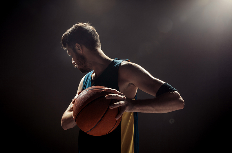 Athletes Who Do Not Let Hearing Loss Hold Them Back