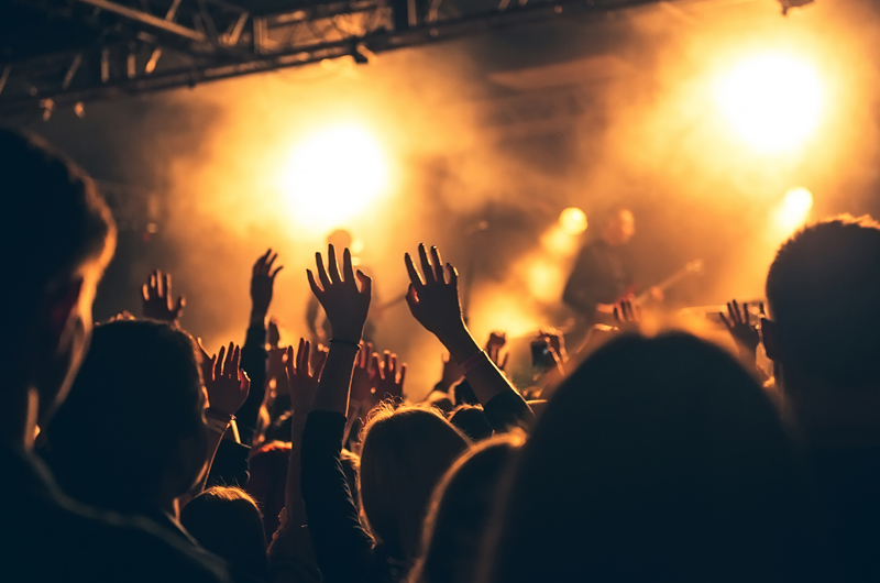 Ways to Protect Your Ears and Your Hearing at Loud Concerts