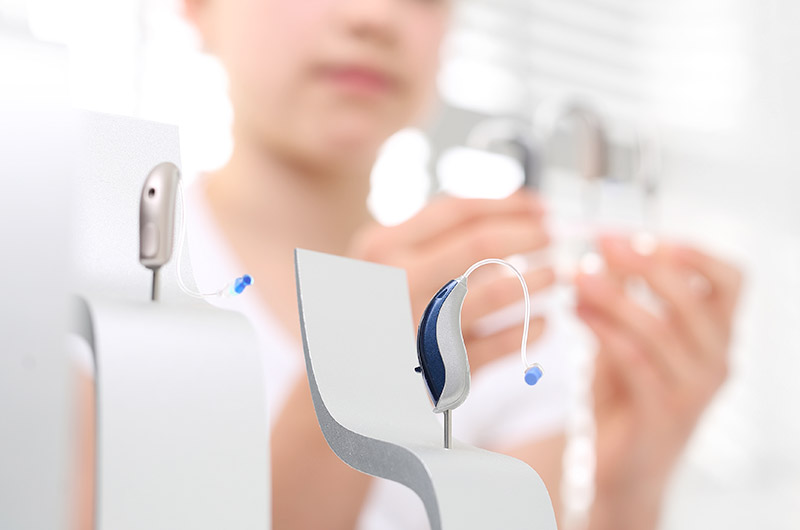 The Benefits of Digital Hearing Aids