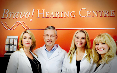Hearing Loss Experts