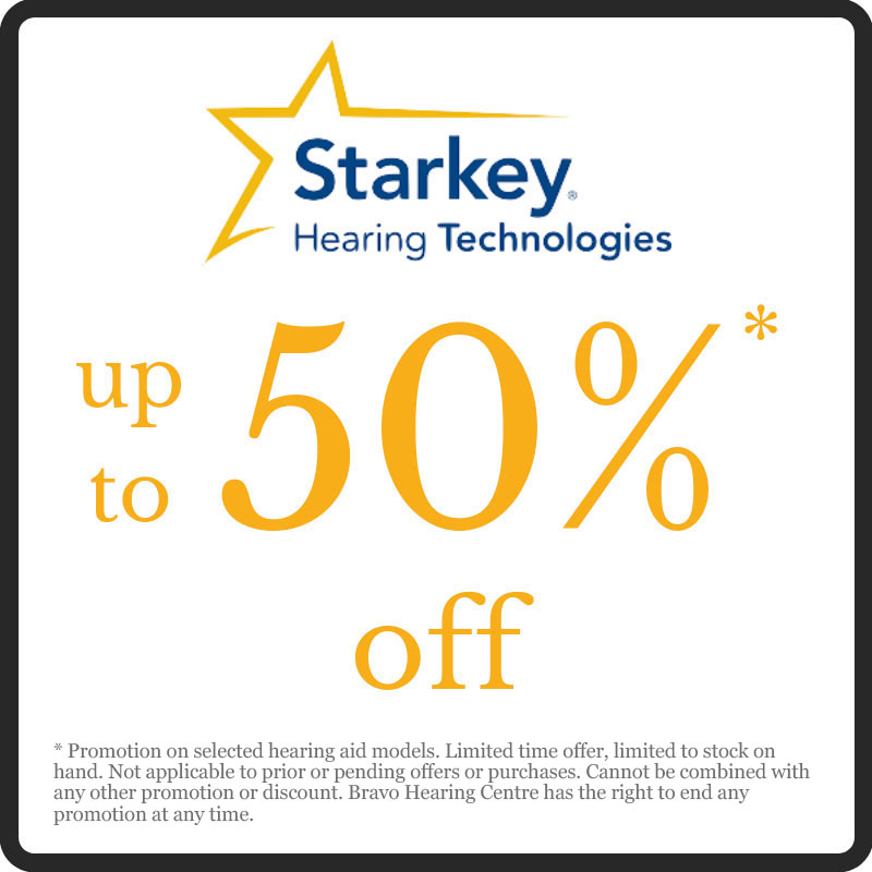 Starkey Muse iQ - Up to 50% Off