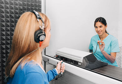The Importance of Receiving a Professional Hearing Test