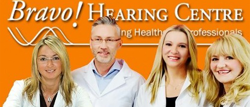 Toronto Hearing Loss Specialists