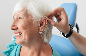 What to Do When Your Hearing Aid Is Not Working