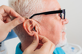 Hearing Loss Treatment