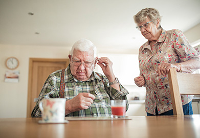 Get the Right Hearing Aid for You
