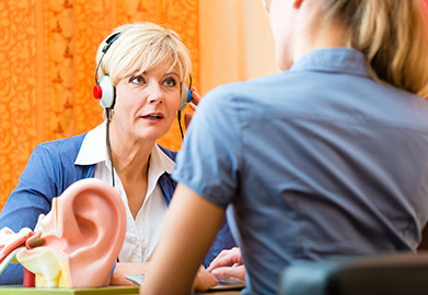 Hearing Test Clinic