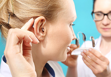 Should You Buy Hearing Aids from Professionals or online?