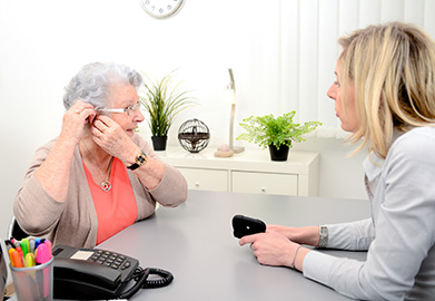 Why It's Important to Buy Hearing Aids from a Professional