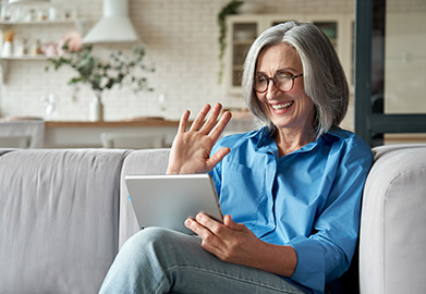 Stay Connected with Wireless Hearing Aids During COVID-19