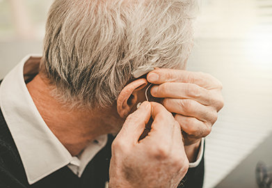 Useful Care and Cleaning Tips for Hearing Aids During  COVID-19