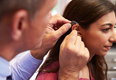 How to Clean & Sanitize Your Hearing Aids During COVID-19